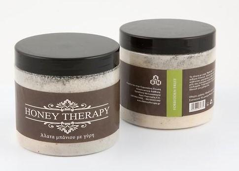 Καλλυντικά & Honey Therapy